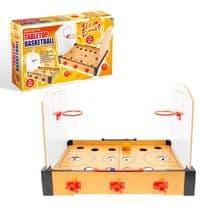 Global Gizmos Basketball Tabletop Game